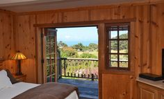 The Stanford Inn by the Sea, Mendocino, California | 15 Amazing B&Bs Worth a Plane Ticket