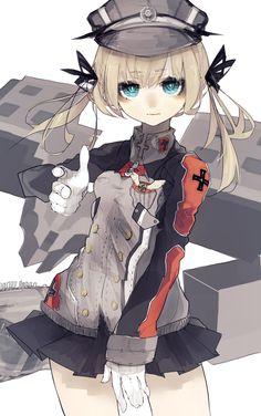 Hakenkreuz卍