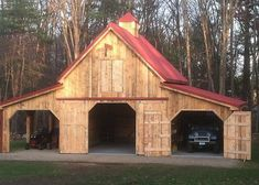Applewood All-Purpose Pole-Barn Plans - 3 Sets of Construction Blueprints Garage Gym, Pole Barn Garage, Building A Pole Barn, Pole Barn Homes, Building Plans, Pole Barns, Diy Pole Barn, Building Homes, Pole Barn Shop