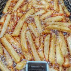#frites #frenchfries #pommes #fett #fettfrei #vegan #gourmet #sterneküche #sternekoch #gaultmillau #diet #diät #foodporn #eatclean #eatfresh #friteuse #friseuse #karlsruhetweets #karlsruhe #igerskarlsruhe #weightwatchers  #huaweip8lite #chef #this_is_bruno @this_is_bruno