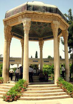 Hafiz's Tomb