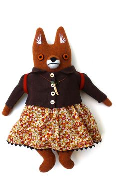 7:9:fox girl 5a