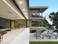 Villa Amanzi con impresioanates vistas en Tailandia http://www.arquitexs.com/2015/02/villa-de-lujo-amanzi-en-tailandia.html