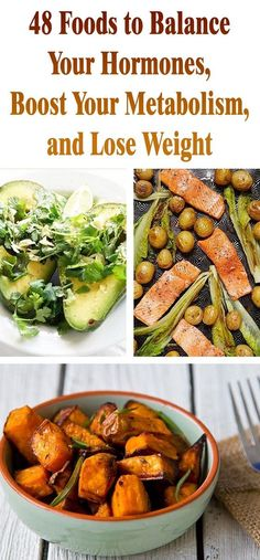 48-Foods-to-Balance-Your-Hormones-Boost-Your-Metabolism-and-Lose-Weight.jpg (564×1213)