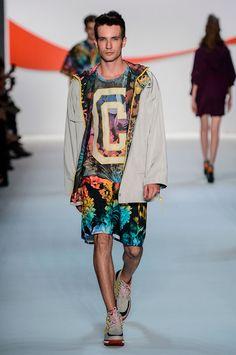 Coca-Cola Clothing Fall/Winter 2013 in Fashion Rio
