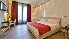 www.atlantichotel.it Best Western Atlantic Hotel Milano Stazione Centrale