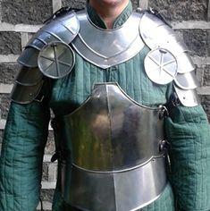 Plackart Armor