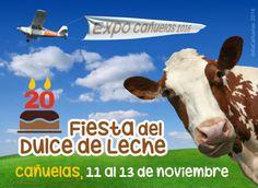 InfoCañuelas - Turismo - Expo Cañuelas y Fiesta del Dulce de Leche 2016