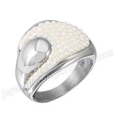 Material: Acero Inoxidable Nombre: Precios anillos de compromiso de acero inoxidable LO QUIEROOOOO!!!!