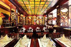 Brasserie Paris : les meilleures brasserie parisienne