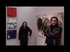 EL COMIENZO DEL VIAJE -Vivian Ivette Moreau & RICARDO PARRA - video fvr