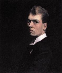 Self portrait by edward hopper.jpg