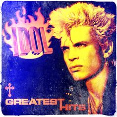 Billy Idol deal.. Music Documentaries, Glam Metal, Billy Idol, My Idol, Babe, Concert, Movie Posters, House, Ideas