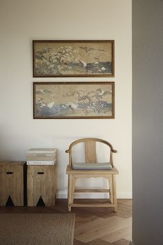 An oriental vignette.  Sourcing, styling and decoration by Tow and Line