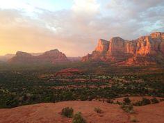 Arizona Nature — ourcirclesconcentric:   Hi from Arizona, pt. 2