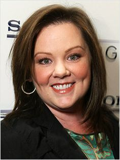 Melissa Mccarthy Hairstyles Melissa Mcarthy I Will Meet Her One Day  Celebrities I Want To