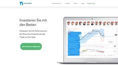 Treffen Sie #ManuelHeyden auf der #StartupCon in Köln #nextmarkets