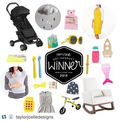 We are excited to present the Mom's Best HOT PRODUCT WINNERS Ultimate MAMA Giveaway!!! Two lucky MAMAS will EACH WIN this AMAZING PRIZE PACKAGE WORTH over $1500 EACH!! And yes that awesome Nuna Pepp stroller is part of your PRIZE!  THE PRIZE PACKAGE INCLUDES actual items seen here + shop credits so the winner will have the chance to pick their specific prize!  Sponsored by @nuna_usa, @thelandofnod, @sollybabywrap, @microkickboard, @sonnetjames, @tea_collection, @saranoniblanket, @babyjives…