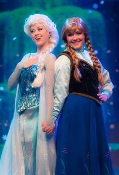 Tips for doing 'Frozen' experiences at Walt Disney World!