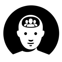 How Expressing Your Thoughts Anonymously with Paralign Can Improve Your Well-Being Brain Illustration, Royalty Free Icons, Improve Yourself, Wellness, Thoughts, Canning, Projects, Fictional Characters, Group