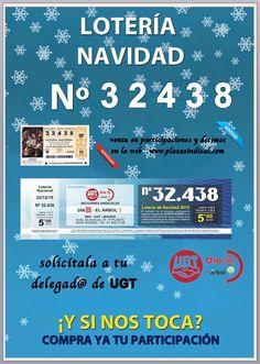 Loteria Navidad 2015