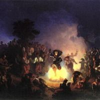 Tansys Golowan (Midsummer Bonfire) composed Jon Mills by Mills & Howarth on SoundCloud