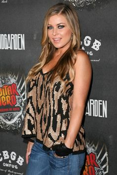Celebs party at Guitar Hero: Warriors of Rock launch