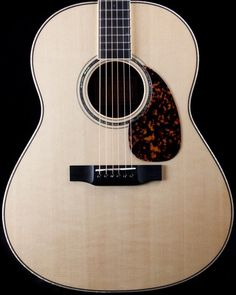 Larrivée Acoustic Guitar