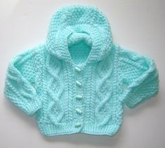 Diy Crafts - DIY & crafts projects, contents and more - Diy Crafts 2013 Rg Ocuk Hrkalar Dantel Oya Diy 333407178655958268 P Cardigan Bebe, Knitted Baby Cardigan, Toddler Sweater, Knit Baby Sweaters, Baby Boy Knitting Patterns Free, Knitting For Kids, Baby Patterns, Pull Bebe, Baby Coat
