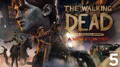 Telltale's The Walking Dead Season Finale's Now Has A Release Date