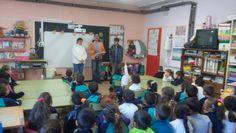 Conferencia y Talleres Colegio de Valleseco.3