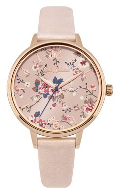 6fa30487f Watchbox Leamington Spa - Free Delivery On All Orders Over £20. Cath  Kidston Trailing Rose Watch CKL038CRG