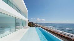 Seaside House by Shi