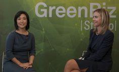 GreenBiz Studio: Whitney Austin Gray, Delos
