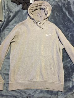 d777b2827b33 Nike Men s Swoosh Pullover Hoodie Size Medium  fashion  clothing  shoes   accessories  mensclothing  othermensclothing (ebay link)