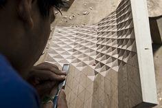 "Swedish Design and Peruvian Craft Meet As ""Prehistoric Aliens"""