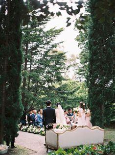 Como House & Garden, South Yarra   Wedding   Katie Grant Photography
