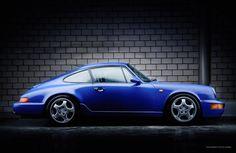 1992 Porsche 911 / 964 Carrera RS   Classic Driver Market