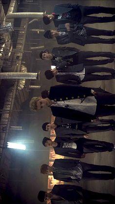 EXO - Drama Version