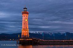 Lighthouse by René Hübel on 500px