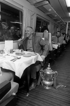 Bill Shankly -legend.