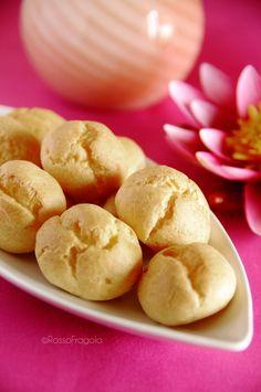 pasta choux - ricetta base x bignè--