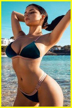 Sexy Bikini, Bikini Girls, Bikini Babes, Bikini Set, Mädchen In Leggings, Mädchen In Bikinis, Tumbrl Girls, Bikini Models, Hot Bikini