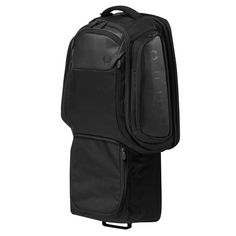 } Forget all of the separate bags for the gym, work, and travel. The ingeniously engineered Icon Backpack is the ultimate all-in-one solution, built for the demands of your busy lifestyl Black Backpack, Sling Backpack, Small Icons, Laptop Sleeves, Messenger Bag, Gym Bag, Backpacks, Bags