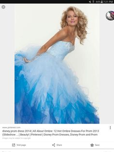 2c4d4e4668 39 Best prom dresses images in 2019