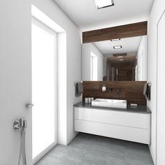Moderná kúpeľňa FLIP