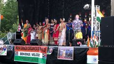 'O Canada', Canadian National Anthem sung at the India Day Festival 2018 on Aug The event was organized by ICO, India Canada Organization. Canadian National Anthem, O Canada, Singing, India, Events, Day, Travel, Voyage, Viajes