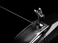 Rolls Royce by Hedi Slimane.