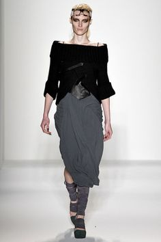 Nicholas K Fall 2013 Ready-to-Wear Collection Slideshow on Style.com