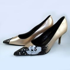 Ed Hardy High Heels 'Punk' - http://on-line-kaufen.de/ed-hardy/ed-hardy-high-heels-punk